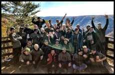 Fall 2018 Boot Camp Class