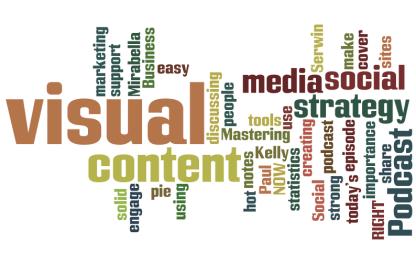 Visual Social Media