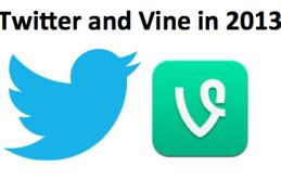 Twitter and Vine training