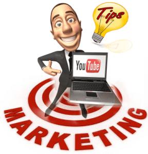 youtube marketing business