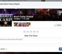 Review Facebook Places
