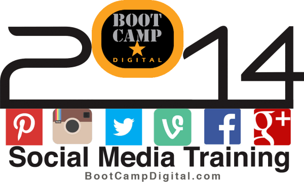 2014 Social Media Training Programs