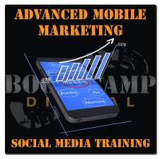 mobile marketing class