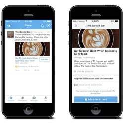 Twitter-Offers