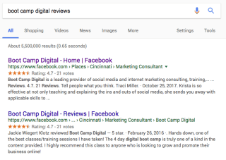 search result for boot camp digital reviews
