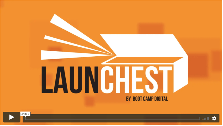 launchest, launchest demo, social media marketing business, social media business
