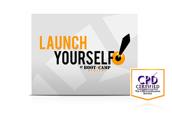 Launch Yourself! Personal Branding