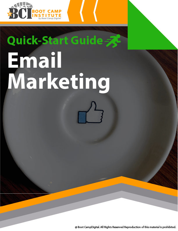 Quick-Start Email Marketing Course