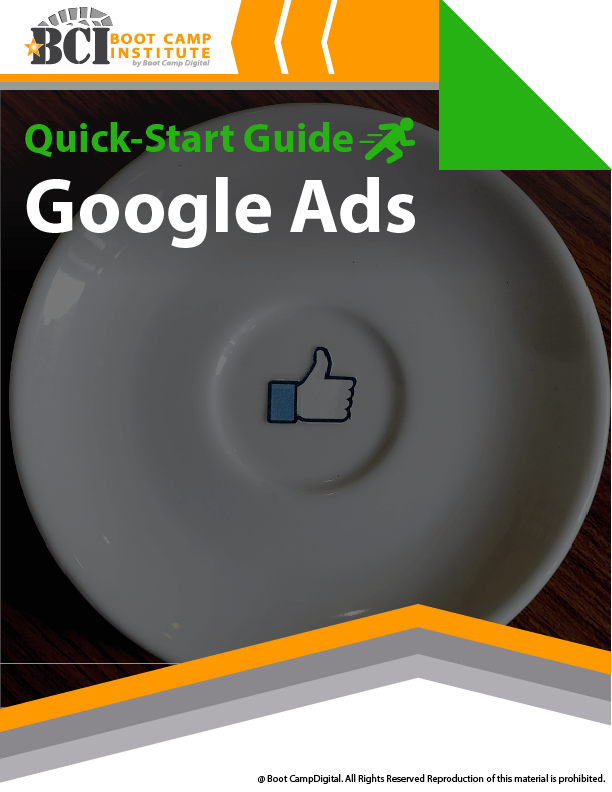 Quick-Start Google Ads