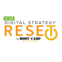 Digital Strategy Reset