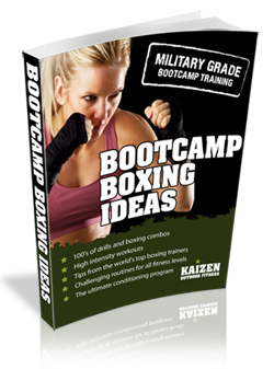 Bootcamp Boxing Ideas Review