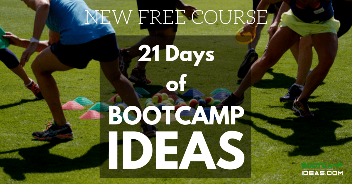 It's Bootcamp Ideas' Birthday! Here's a little about my gift to you