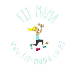 Fit Mama logo