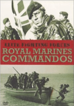 DVD, Royal Marine Commandos