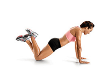 Exercise, Press-up (2)