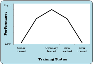 Training, Status & Perf