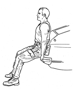 pushing and pulling overview boot c military fitness institute Push vs Pull Rod Rod figure 2 pushing with the back