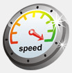 Gauge, Speed
