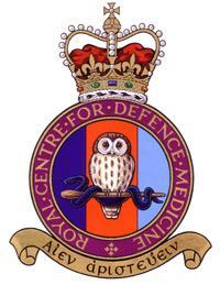 RCDM Logo