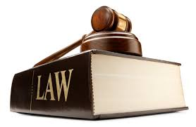 Book, Law