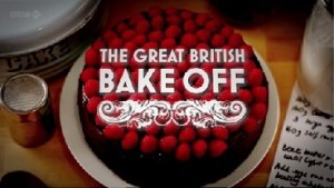 Great British Bake Off, The