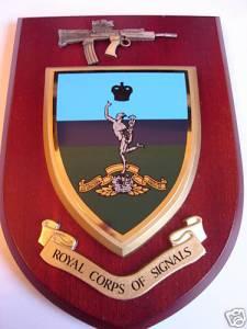 Royal Corps of Signals (3)
