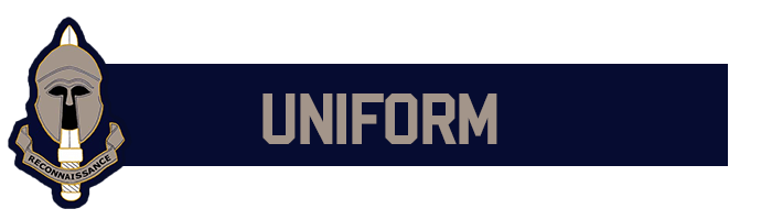 Blue Camoflauged Samo Mp Uniform Roblox Srr Special Reconnaissance Regiment Boot Camp Military Fitness Institute