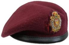 RLC Airborne Officer