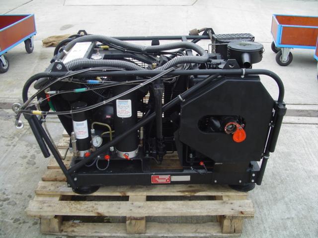 6 - 10-50 Compressor
