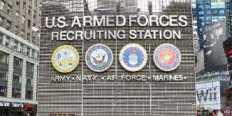 US Recruiting Station