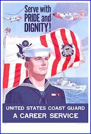 USCG Reruitment