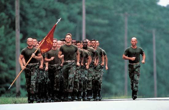 Image result for marine corps bar exam