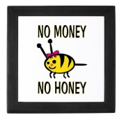 Honey, Money (2)