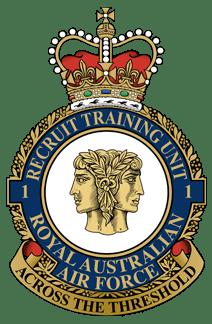 RAAF, 1RTU Badge