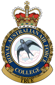 RAAF, RAAF College Badge