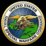 Logo, NAVSPECWARCOM, US Naval Special Warfare Command, US, Special Forces