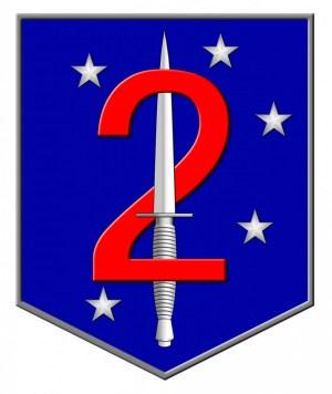Logo, MARSOC, 2nd Marine Raider Battalion, SOF