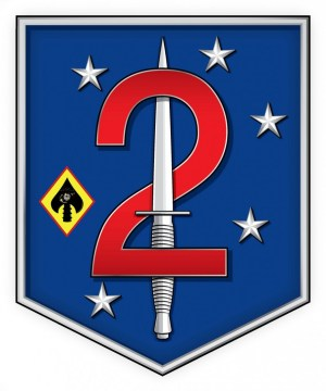 Logo, MARSOC, 2nd Marine Raider Support Battalion, SOF
