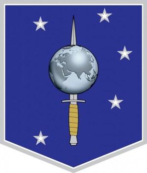 Logo, MARSOC, 3rd Marine Raider Support Battalion, SOF