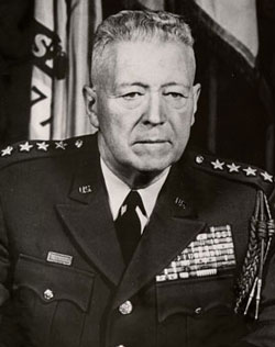 US General, Bruce Cooper Clarke, WWI, WWII, Korean War