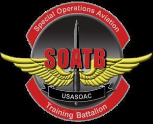 USASOAC, SOATB Training Battalion
