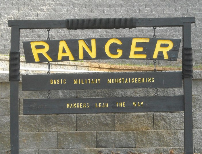 US Army Ranger, Basic Militiary Mountaineering