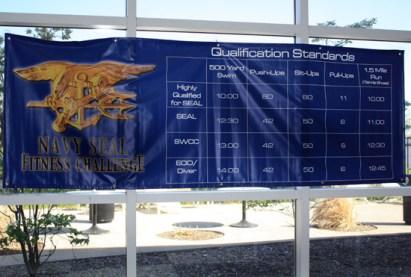 US Navy SEAL Challenge