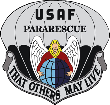 US Air Force Pararescue Jumper (PJ) Selection & Training – Boot Camp