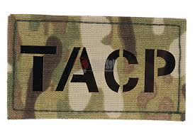 US Air Force Tactical Air Control Party (TACP) Selection