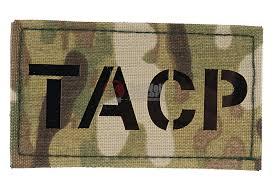 US Air Force, AFSOC, TACP Badge
