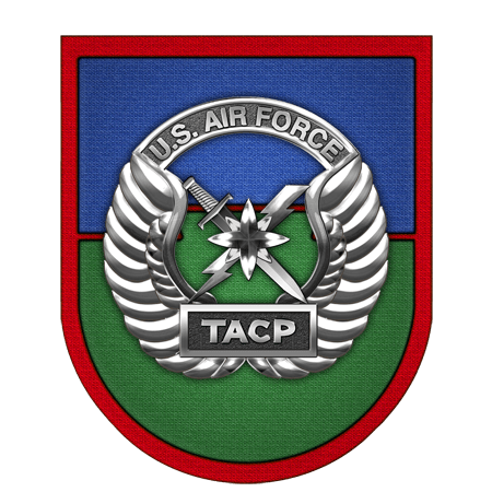 US Air Force Tactical Air Control Party (TACP) Selection & Training
