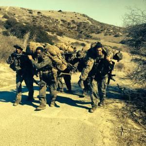 USMC, Reconnaissance, Basic Reconnaissance Course, BRC 7-13