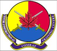 Canadian Army Combat Training Centre (CTC)