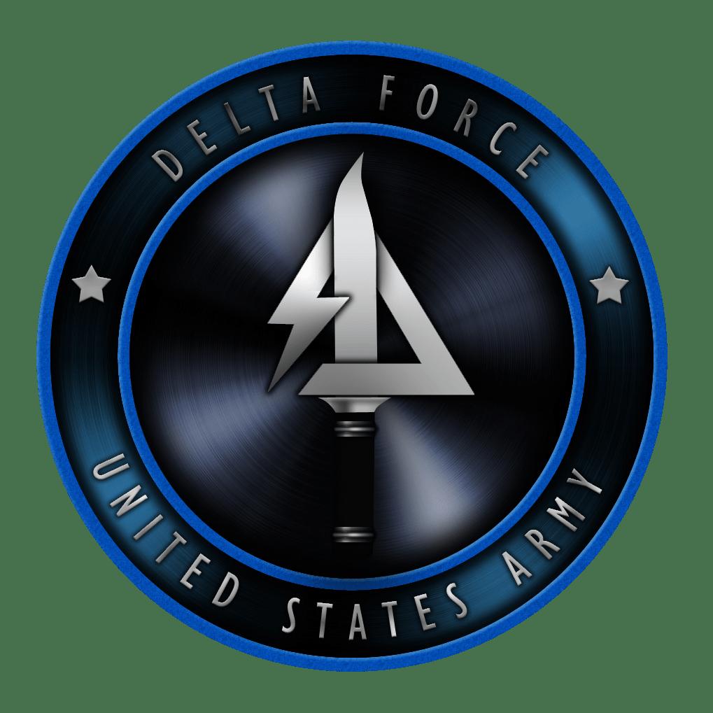 1st Special Forces Operational Detachment-Delta (1st SFOD-D